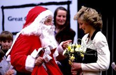 Speech given by Diana, Princess of Wales for the Headway Charity Lunch on 3rd December 1993 at the Hilton Hotel in London The Time and Space Speech It is a pleasure to be here with you again sharin…