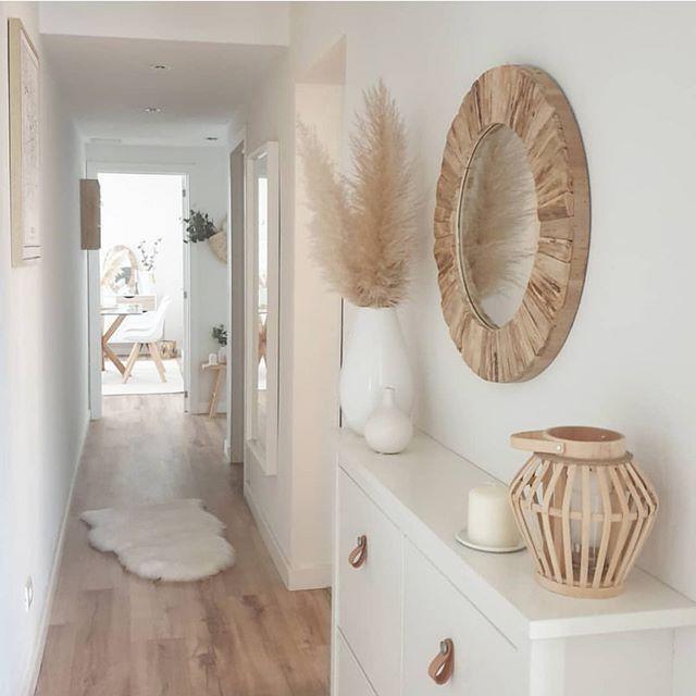 "Inspi_Deco's Instagram post: ""️Scandinave home � Inspi @deco_dulcehogar #picoftheday #instalike #livingroom #livingroomdecor #livingroomstyle #livingroomideas…"""