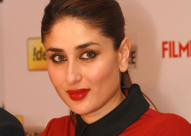 Kareena Kapoor will not be investing time of Valentine Day with her husband Saif Ali Khan. The celebrity will be in Bhopal on Fourteenth Feb, active capturing for Prakash Jha's movie, Satyagraha. However, the celebrity has already created her programs for the day, nevertheless, she is anticipating a present from Saif.