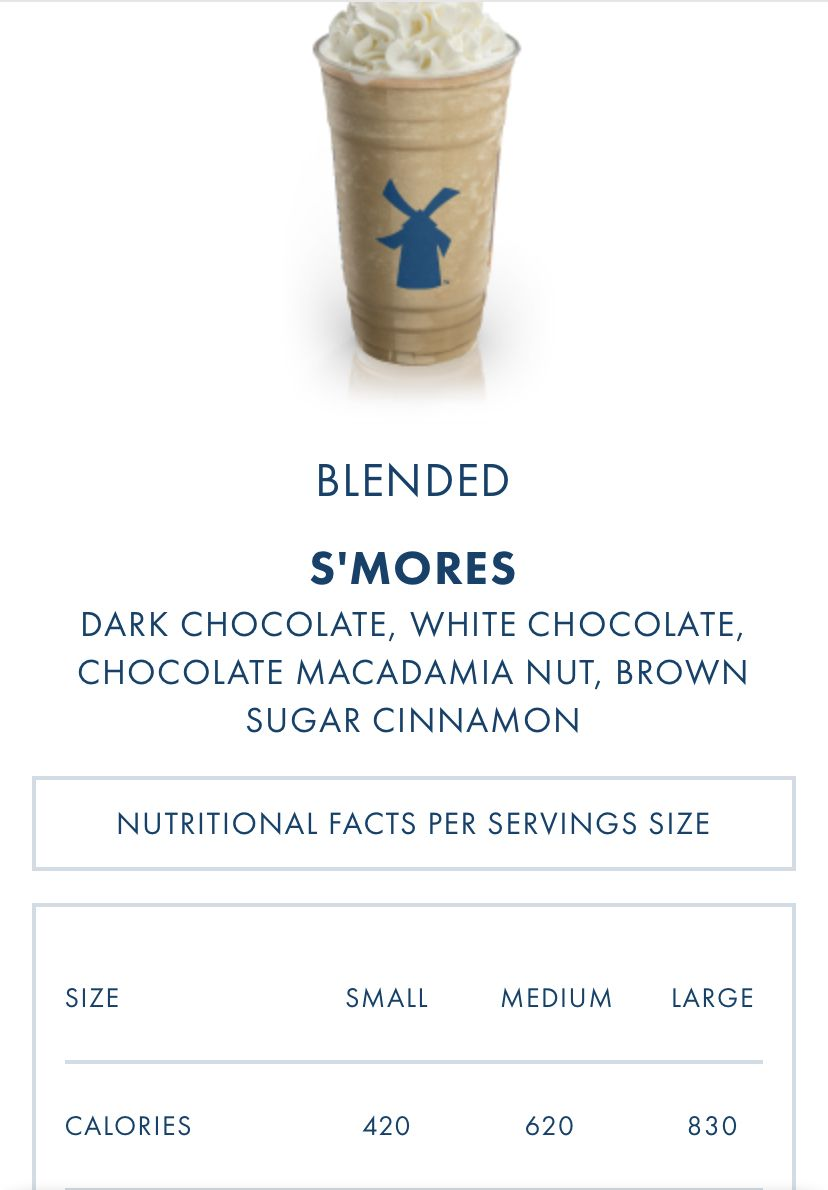 S'mores Frost in 2020 Chocolate macadamia nuts