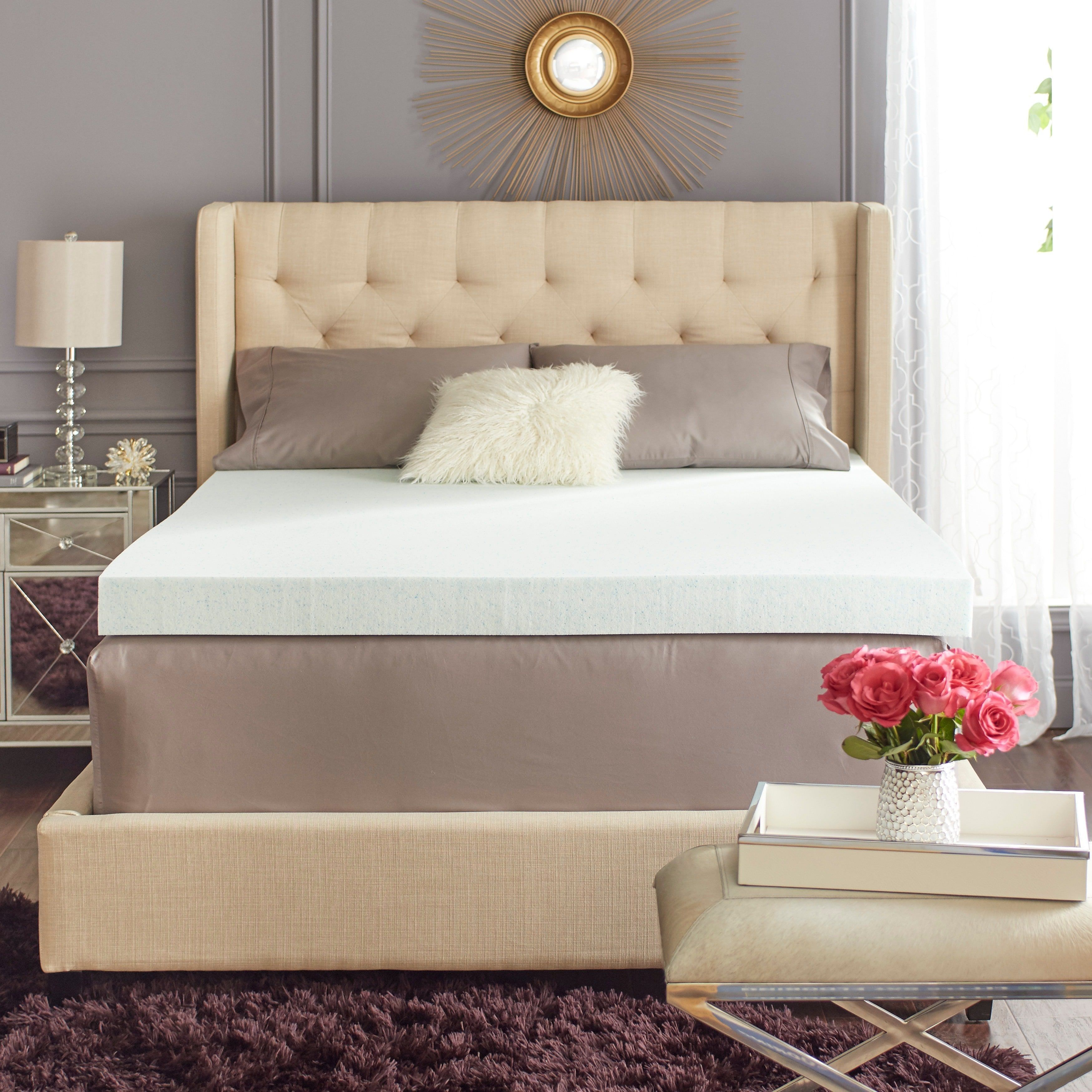 topper dreams memory foam with unbelievable comfort contour pics concept ultimate mattress of uncategorized inch imgid queen and hybrid styles serta