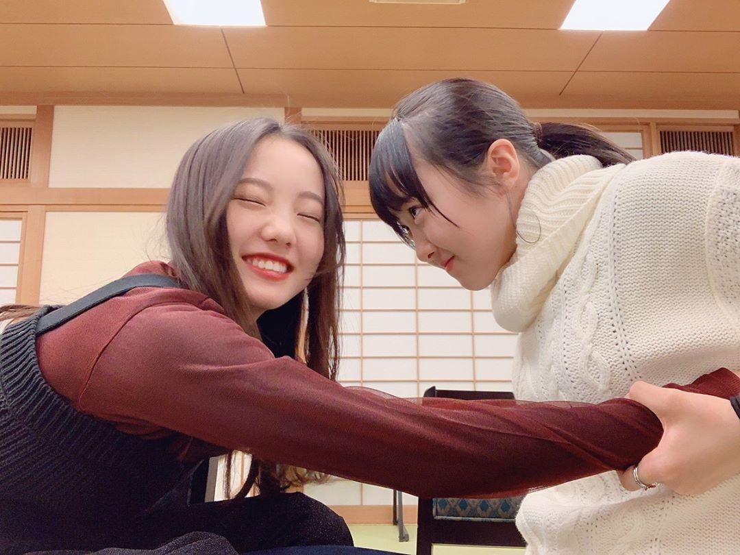 凜 インスタ 真 グラム 本田