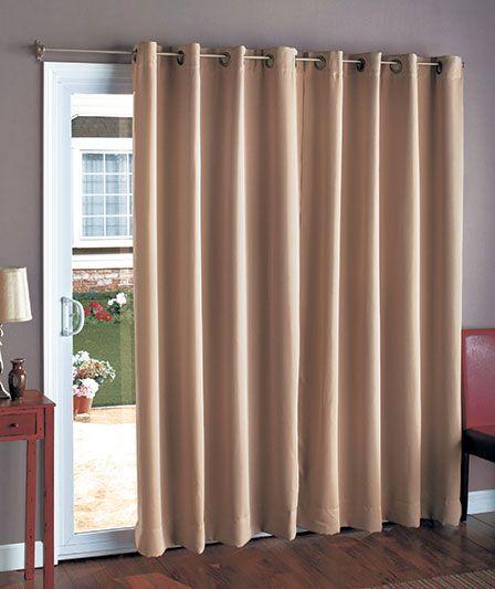 112 Patio Door Coverings Sliding Door Curtains Patio Curtains
