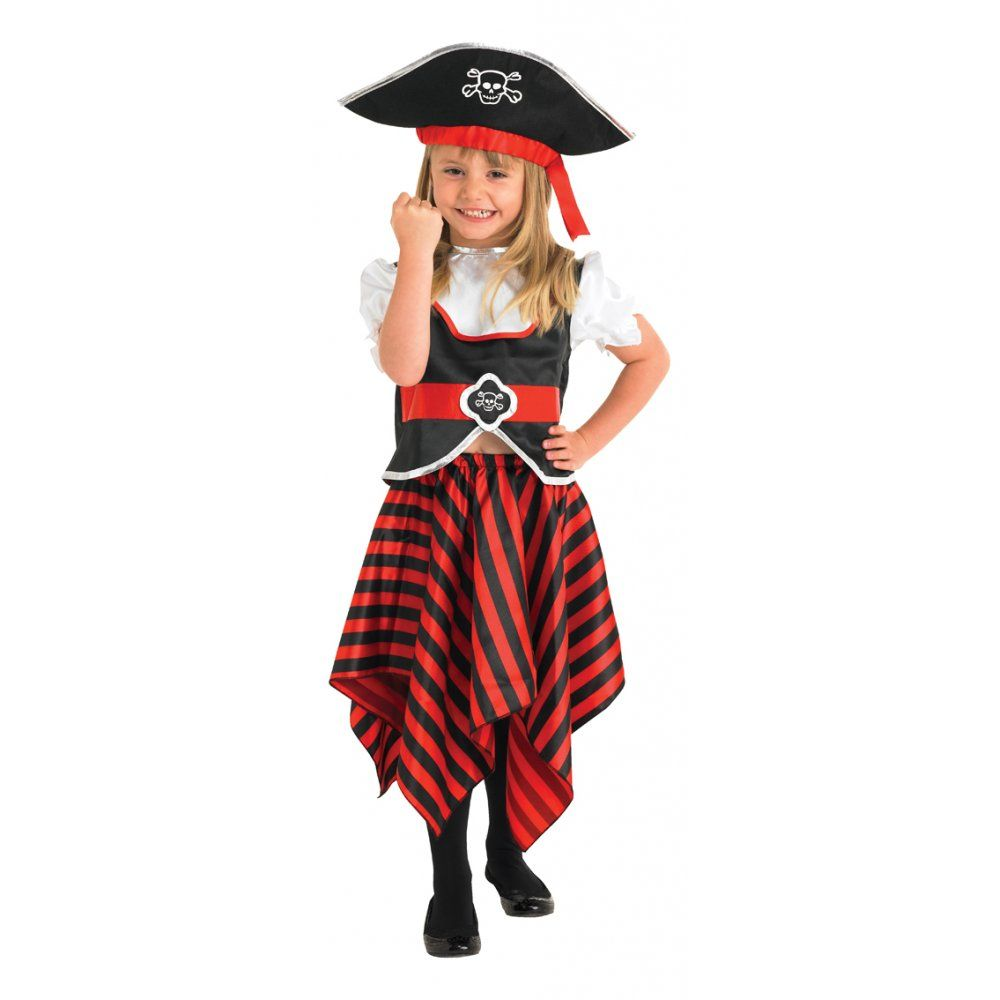 Pirate Hat Adults Fancy Dress Caribbean Buccaneer Book Day Costume Accessory New