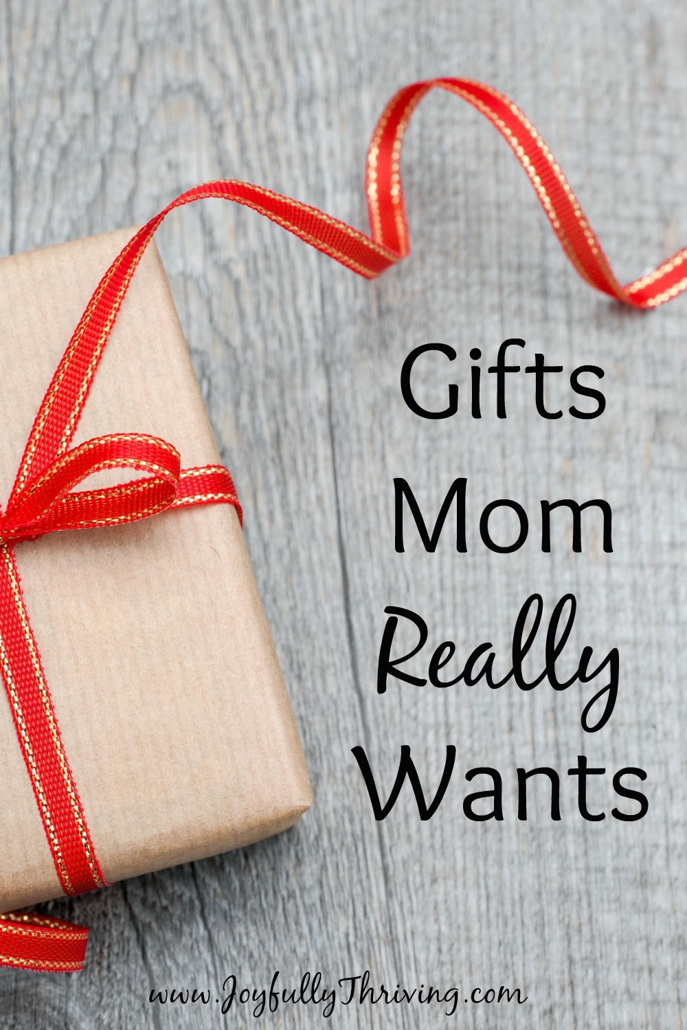 Gifts Mom Really Wants Christmas gifts for mom, Mom