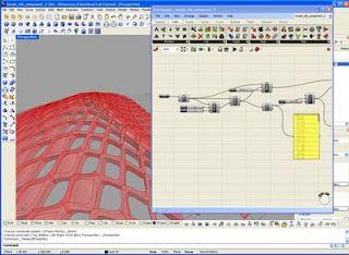 Generative Design Computing: Rhino + Grasshopper: Variable Component