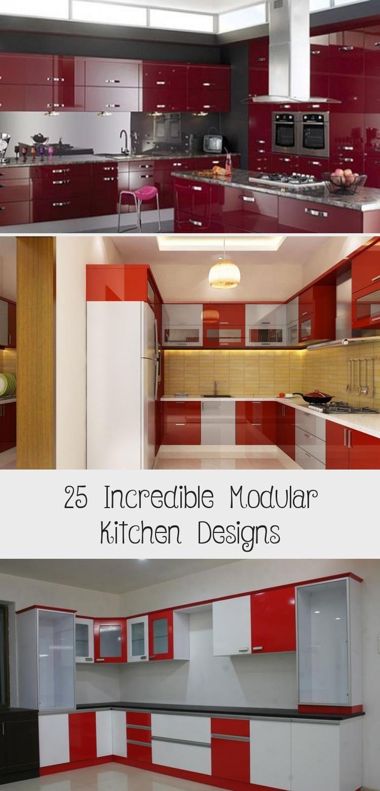 Modular Kitchen Design Ideas Kitchendesignideas Elegantkitchendesign Kitchendesigninspira In 2020 Kitchen Design Top Kitchen Designs Stainless Steel Kitchen Design