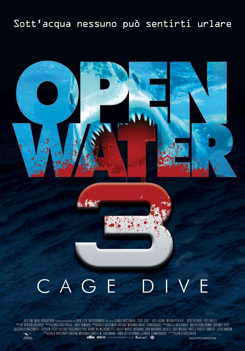Open water 3 cage dive 2017 movie nancy movies online water 3 film movie - Open water 3 cage dive ...