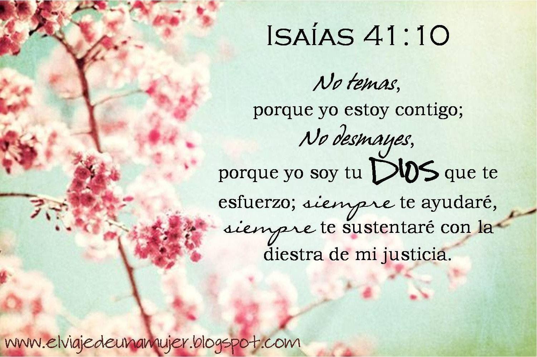 Versiculos Biblicos De Promesas De Dios: 01 Versículos Bíblicos En Español