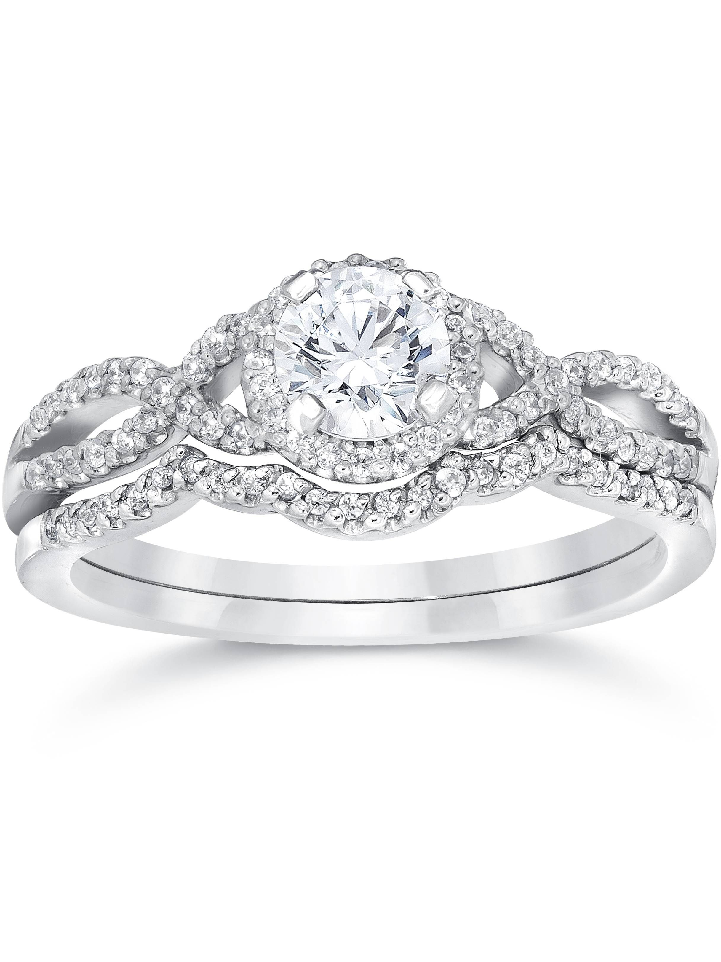Pin By Breanna Armstrong On Dream Wedding In 2020 Wedding Ring Sets Engagement Rings Bridal Sets Wedding Ring Trio Sets