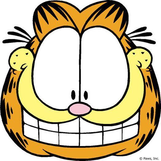 Garfield Facebook Garfield Cartoon Garfield Garfield Pictures