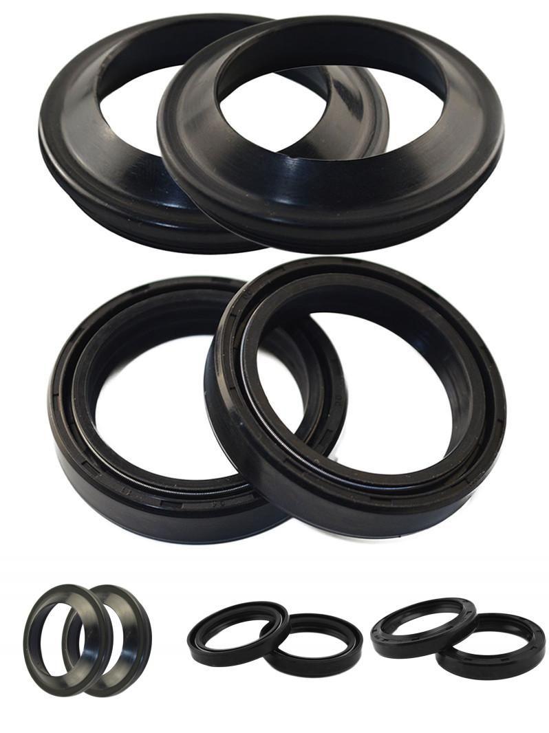 Visit To Buy 41x53 41 53 Motorcycle Front Fork Damper Oil Seal Shock Honda And