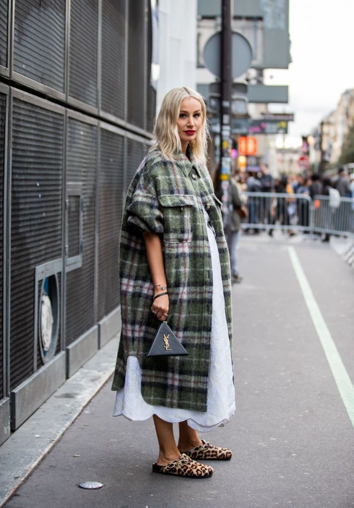 Photo of The best street style from Paris Fashion Week