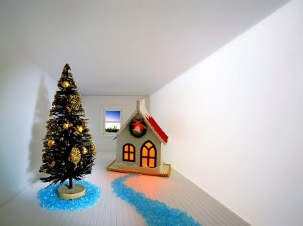 mini_christmas_scenery_wallpaper_christmas_holidays_wallpaper_3230.jpg (425×318)