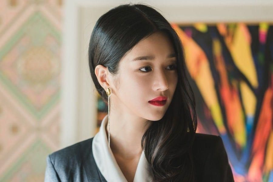 "Seo Ye Ji Shares What Drew Her To Her Character In New Drama ""It's Okay To Not Be Okay"""