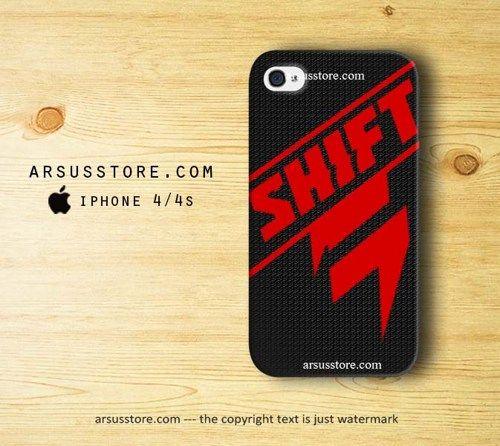 Shift Assault Carbon iPhone 4 4s Case   Dalmanaz - Accessories on ArtFire