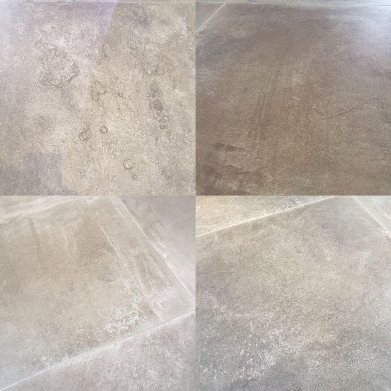 Provaenza dust betonlook vloertegels 80x80 cm betonlook - Betonlook wand ...