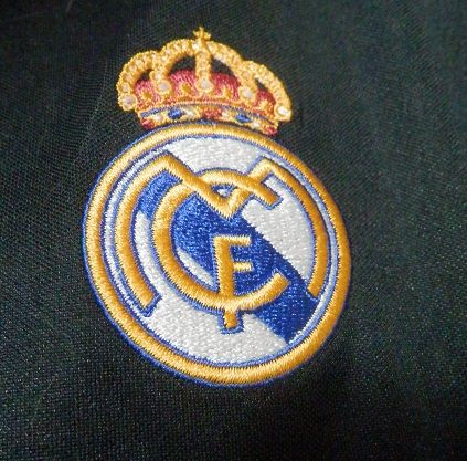 3 The Most Beautiful Logo In The World Real Madrid Futbol Iker Casillas