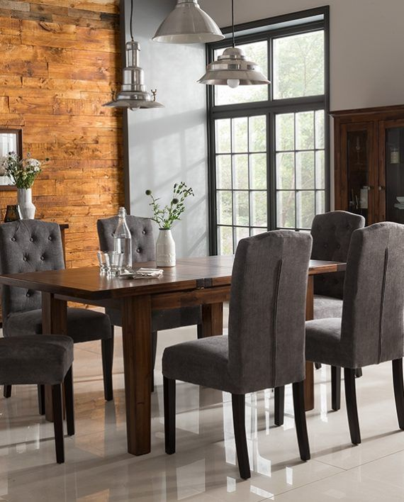 Wood Dining Sets Product Categories Allans Furniture Warehouse Space Saving Dining Table Dining Table Dining Chairs