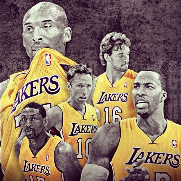 Los Angeles Lakers Lakers Team Los Angeles Lakers La Lakers