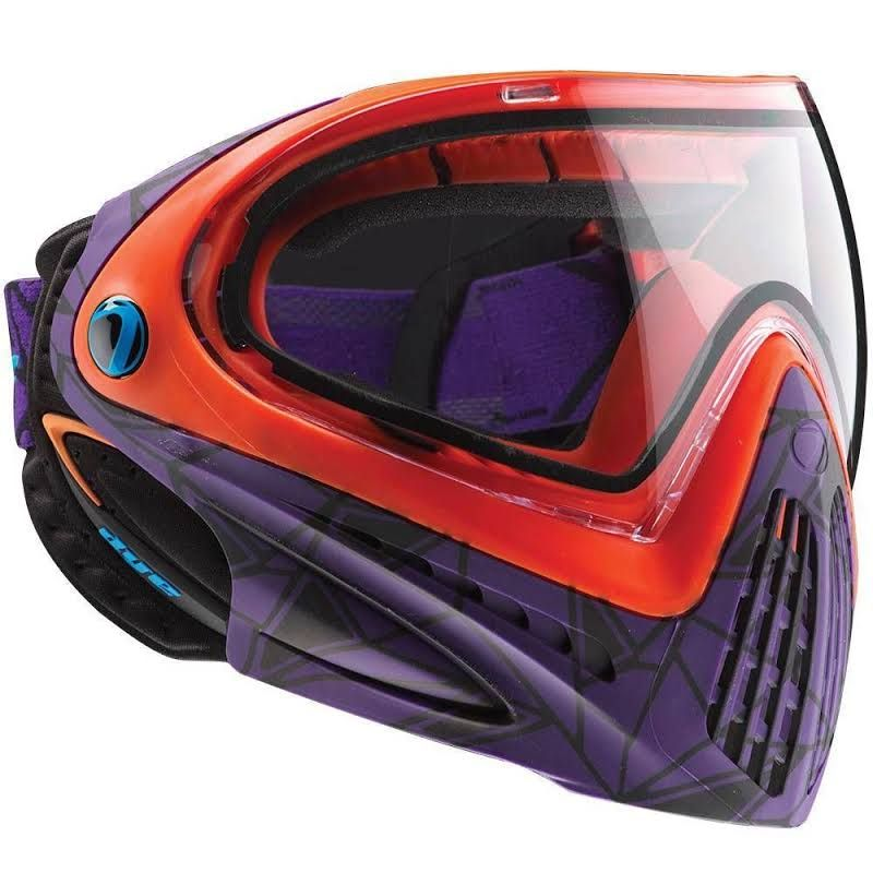 cool paintball masks - Google Search