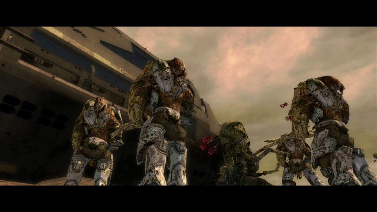 Halo Combat Evolved Anniversary 021 #letsplay
