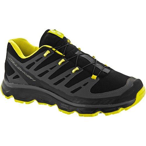 e4215226 Salomon Synapse Men : Hiking Shoes - Men's Shoes: Holabird Sports ...