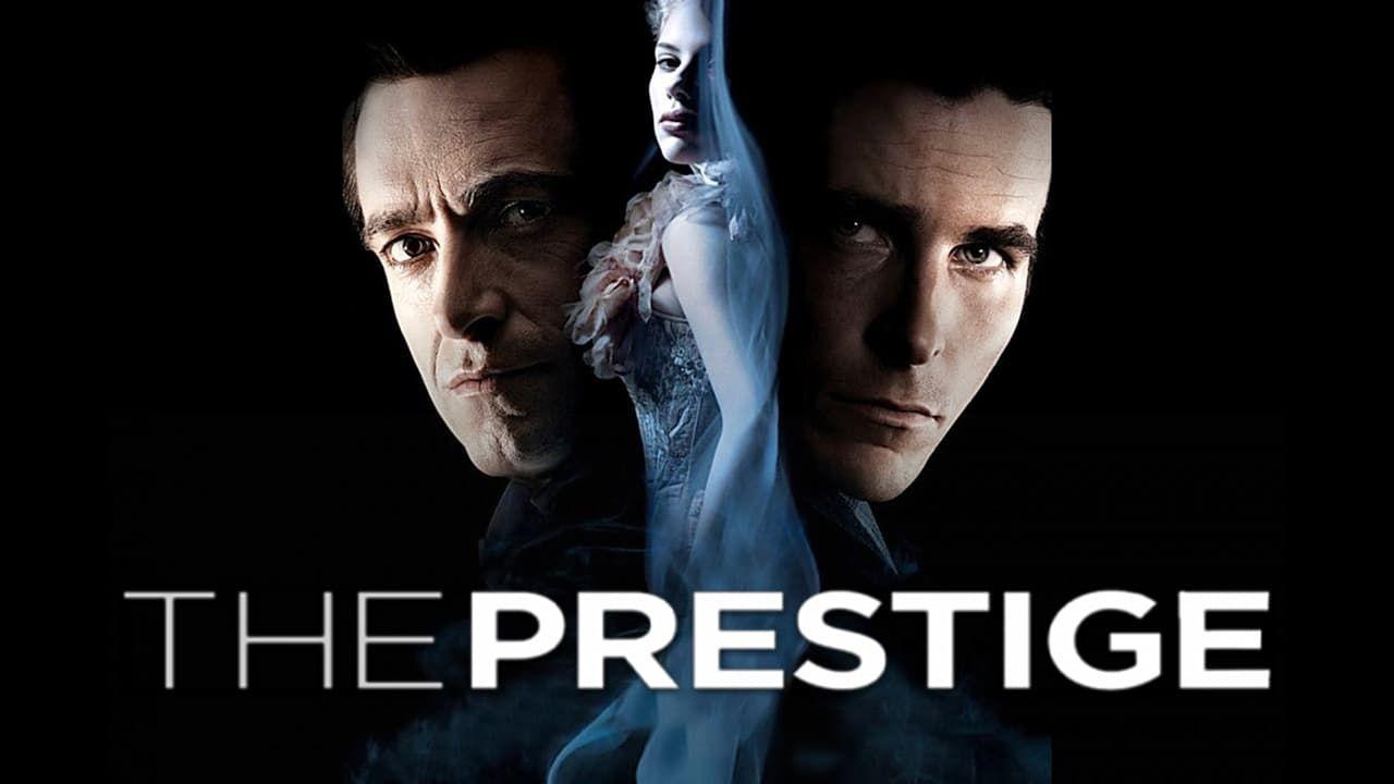 The Prestige Stream German