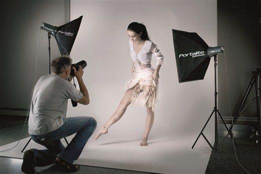 Best Studio Strobe Watt For Full Body Fashion