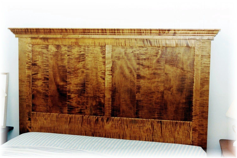 Headboards For Queen Beds Platform Headboard Vermont Furniture Works