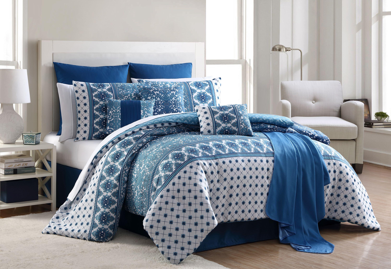 Kmart Bed In A Bag Comforter Bedding Sets Comforters