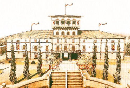 Villa Auditore