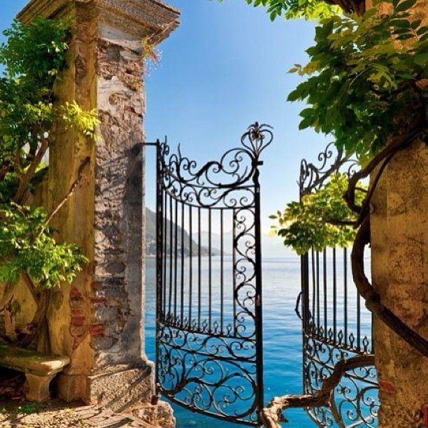 The doors to be open on your way!:) - @tanyakosta- #webstagram