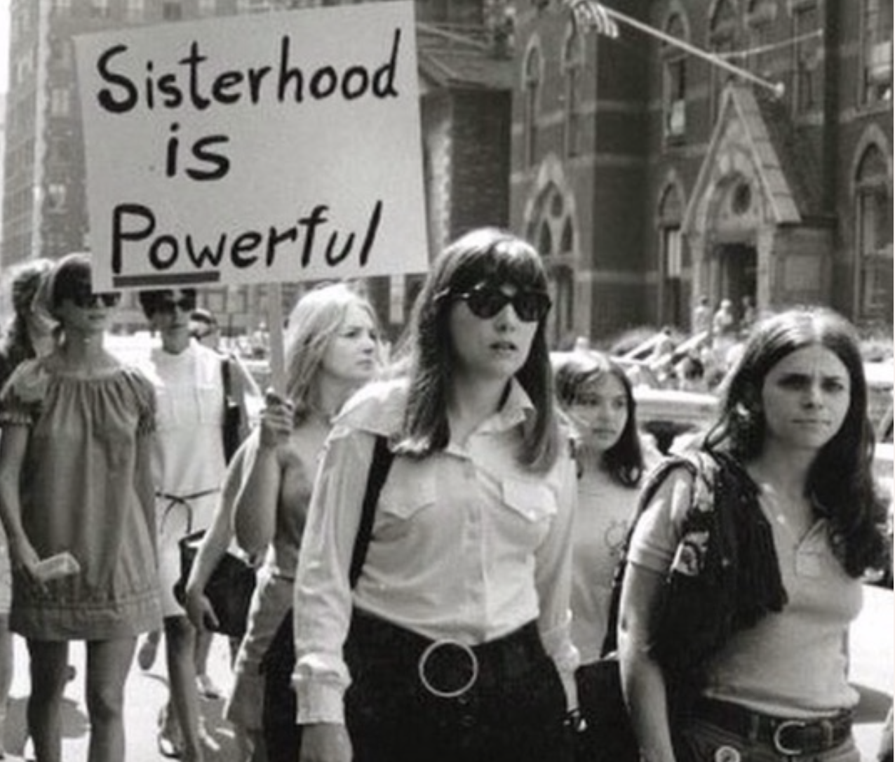 Women S Rights Movement 60 S See How Far We Have Come
