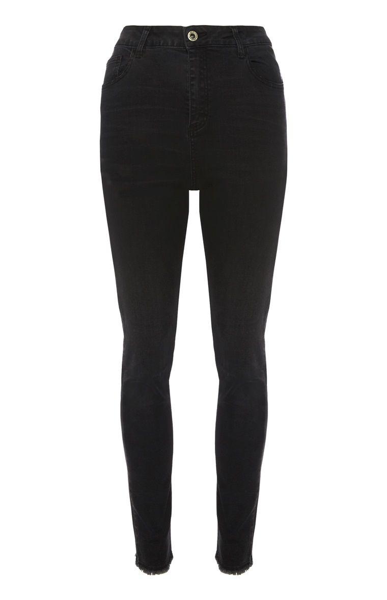 a4b9b2927f Primark - Produkte Primark Hosen, Primark Produkte, Schwarze Jeans, Reiten,  Hof,