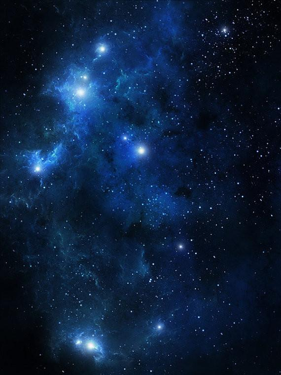 Pin By Sonya Case On Colours Blue Galaxy Wallpaper Black And Blue Wallpaper Galaxy Bedding Galaxy wallpaper black and blue