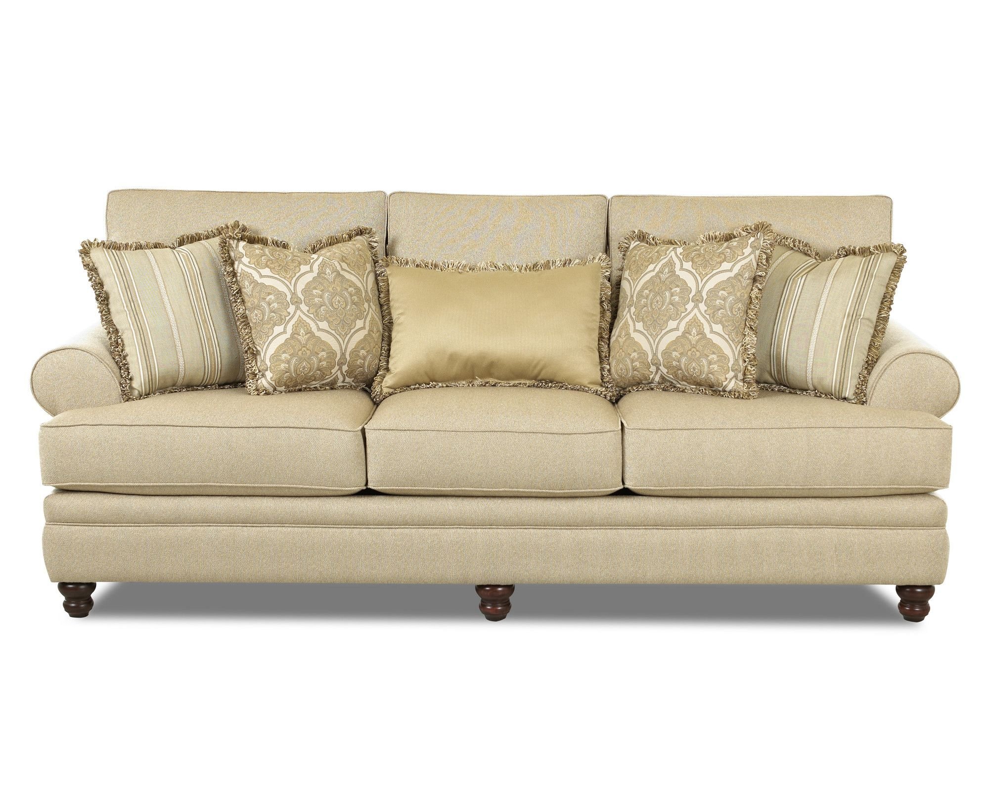 Klaussner Furniture Darcy Sofa Reviews Wayfair Furniture
