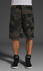 Shorts - Summer 2012 Collection