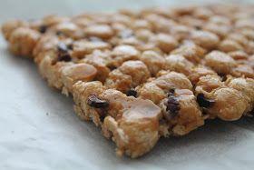 Vaniljataivas: Terveellisempi snickers