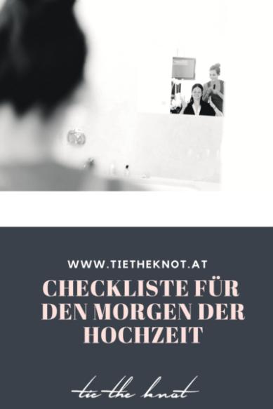 Der Tag Vor Der Hochzeit 10 Tipps Fur Den Letzten Abend Vor Der Hochzeit Wedding Beauty Wedding Wedding Beauty Checklist
