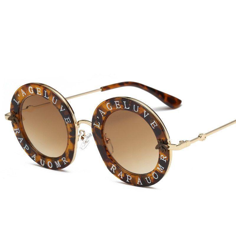 7b556ba115c New Amazing women Sunglasses Laveugle Par Amour Sunglasses Round Shade Sun  Pro  fashion  clothing  shoes  accessories  womensaccessories ...