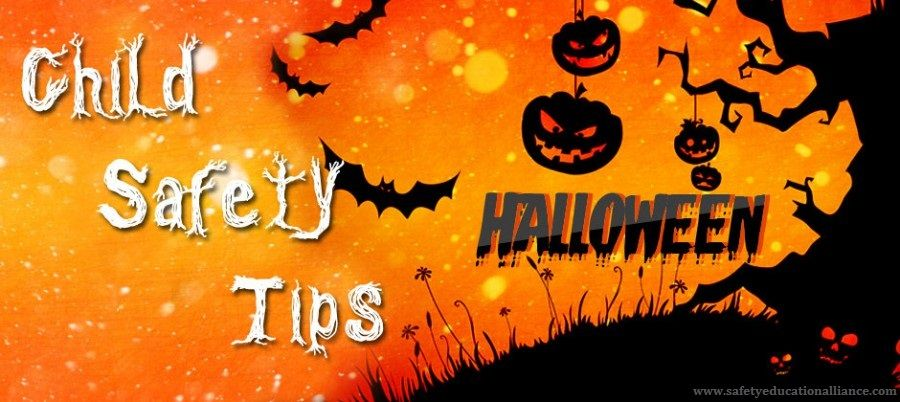 8 Halloween Safety Tips for Kids Halloween safety