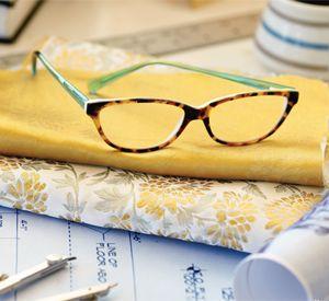 The Barron Collection Ltd.: ICU Eyewear