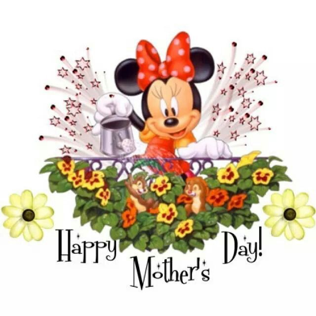 Disney Mothers Day Quotes