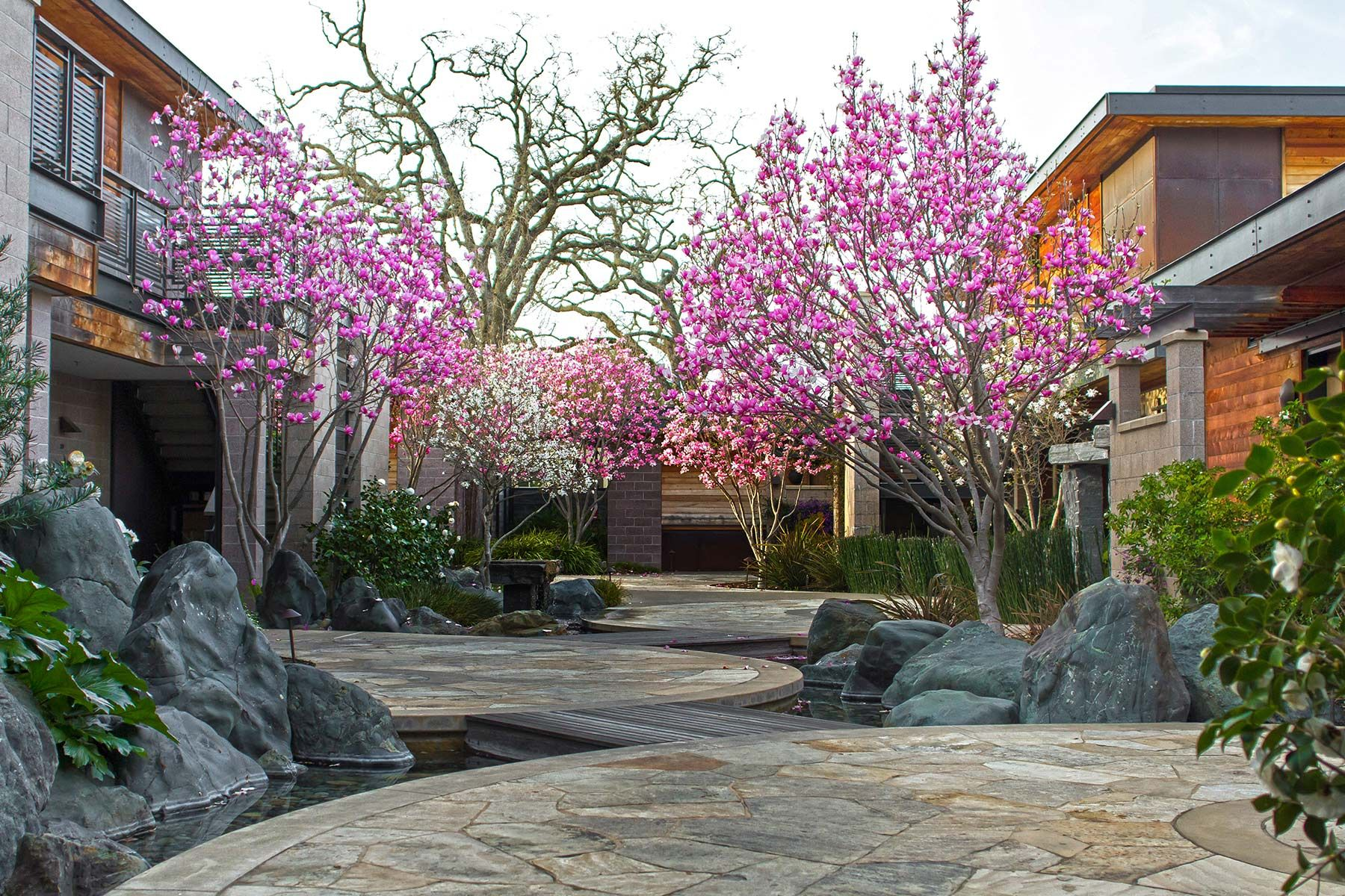 Gallery And Photos Of Bardessono Hotel And Spa In Yountville Napa