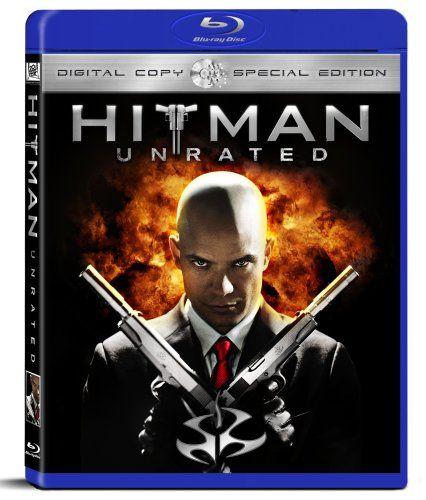 Hitman - ☆