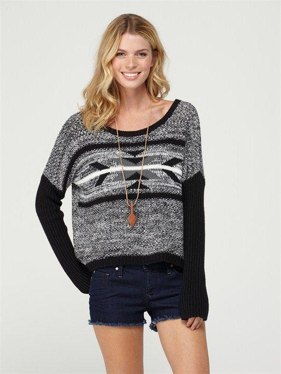 Good Day Sunshine Sweater