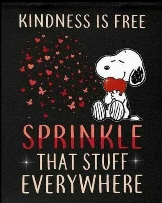 Kindness is free kindness quote life quotes quotes life