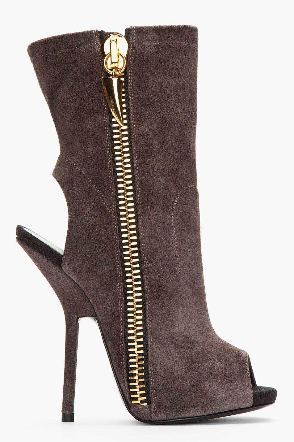 Chaussures - Bottines Giuseppe Zanotti 4kBq6Yyl