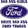 Cool Ford Logos | ford girl - photobucket get the credit. for ford girls